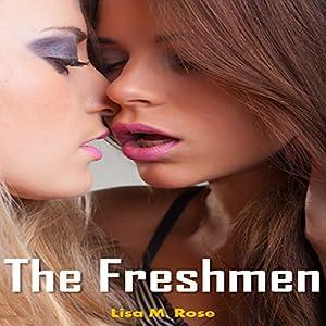 The Freshmen Audiobook