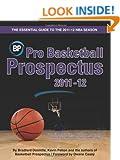 Pro Basketball Prospectus 2011-12