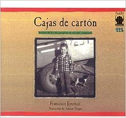 Amazon.com: Cajas De Carton (Spanish Edition