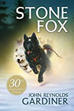 Stone Fox (Harper Trophy Book)