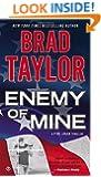 Enemy of Mine (Pike Logan)