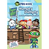 Super Why: Humpty Dumpty & Other Fairytale Advts [DVD] [Import]
