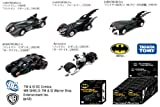 トミカリミテッド BATMOBILE COLLECTION (BOX)