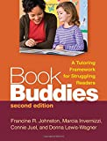 img - for Book Buddies, Second Edition: A Tutoring Framework for Struggling Readers book / textbook / text book
