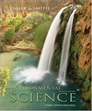 Environmental Science by Eldon Enger