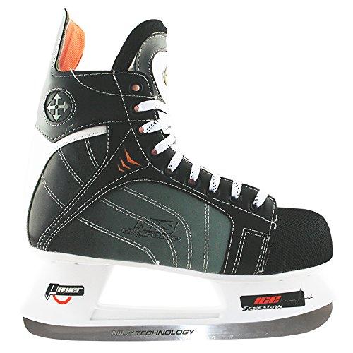 Eishockey Schlittschuhe NH 401S Nils