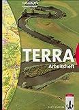 TERRA Erdkunde für Hessen - Ausgabe für Gymnasien / Schülerband 5./6. Schuljahr: Arbeitsheft