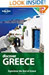 Lonely Planet Discover Greece 1st Ed....