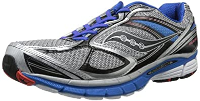 Saucony Mens Guide 7 Running Shoe by Saucony