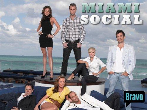 Miami Social Season 1