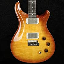 PRS DGT Dave Grissom 2013 Model - Livingston Lemon Drop - Moons