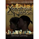 Xenofreak Nation (Kindle Edition) newly tagged