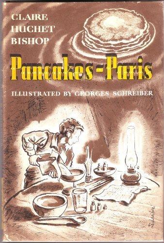 Pancakes-Paris