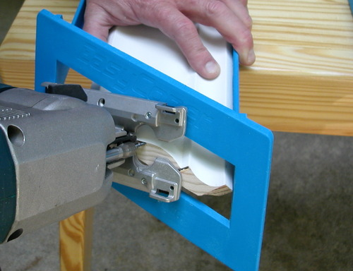 EasyCoper for Crown Molding - Power Jig Saw Accessories ...