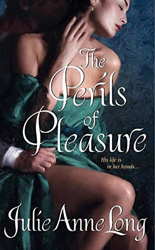 Image of The Perils of Pleasure (Pennyroyal Green Series)