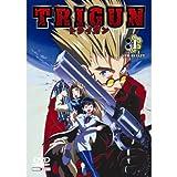 echange, troc Trigun 4 - 4th Bullet/Episode 14-17  (Digi-Pack) [Import allemand]