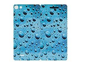 Techno Gadgets Flip Cover for Lava X50