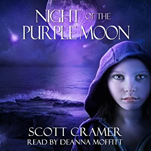 Night of the Purple Moon | [Scott Cramer]