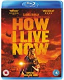 How I Live Now [Blu-ray]