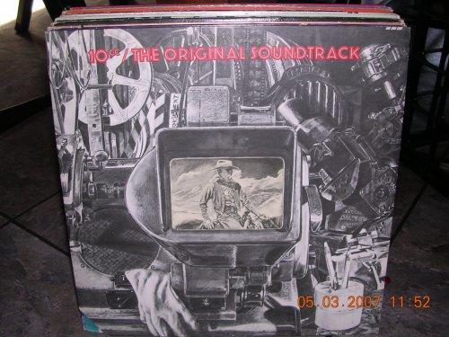 10cc - 1975 The Original Soundtrack - Lyrics2You