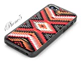 Clear Snap-On iPhone 5 Cover Case. AZTEC MAYAN PATTERN Logo Design for iPhone 5. Height: 4.95 Inches X Width: 2.31 Inches X Thickness: 0.35 Inches. Personalized Design Is Available with a Minimum of 20 Pcs Orders.