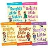 My Naughty Little Sister Collection, 5 books, RRP £29.95 (My Naughty Little Sister; More Naughty Little Sister Stories; My Naughty Little Sister's Friends; My Naughty Little Sister and Bad Harry; When My Naughty Little Sister Was Good) (My Naughty Little Sister)