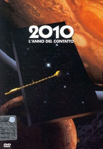 2010 - L'anno del contatto [IT Import]