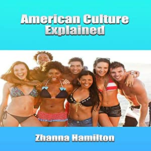 American Culture Explained Audiobook