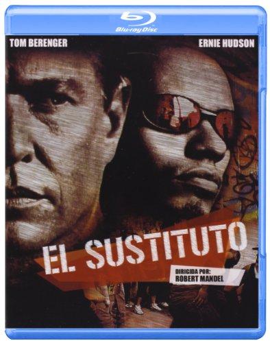 El Sustituto [Blu-ray]