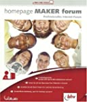 Homepage Maker Forum