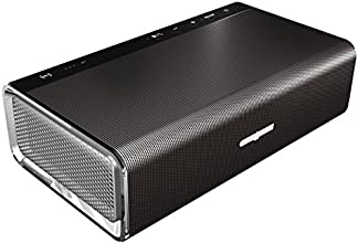 Creative Sound Blaster Roar Speaker (Portable NFC Bluetooth Wireless Speaker with aptX/AAC. 5 Drivers, Built-in Subwoofer)
