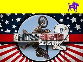 Nitro Circus Season 2