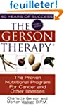 The Gerson Therapy: The Amazing Nutri...