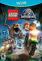 LEGO Jurassic World - Wii U by Warner Home Video - Games