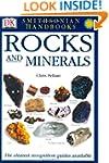 Smithsonian Handbooks: Rocks & Minera...