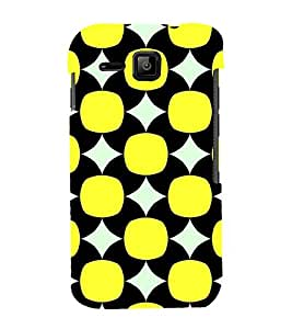 printtech Cool Design Back Case Cover for Micromax Bolt S301