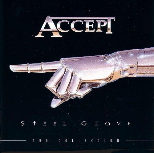 Accept - Steel Glove By Accept - Zortam Music