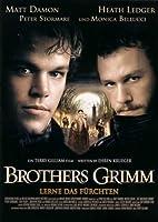 Brothers Grimm - Lerne das F�rchten