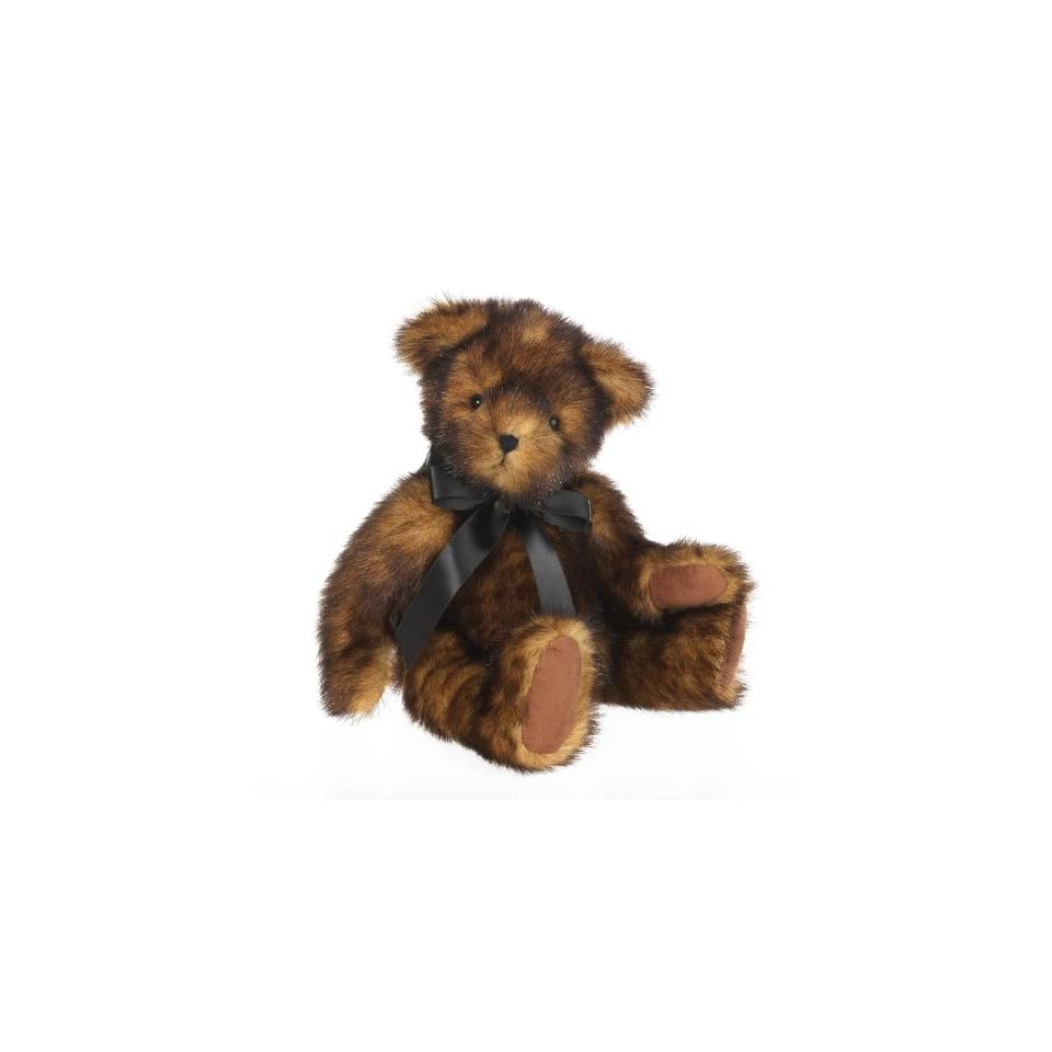 Benjamin Bearloom by Boyds Bears 14 Plush Bear (Heirloom Collection)