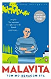 Malavita: A Novel (0143123858) by Benacquista, Tonino