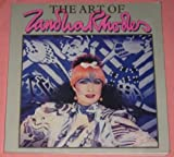 img - for The Art of Zandra Rhodes book / textbook / text book
