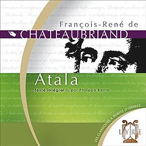 Atala | Livre audio