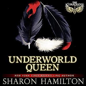 Underworld Queen Audiobook