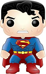 Funko Pop! DC Heroes: The Dark Knight Returns Superman Vinyl Figure
