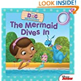 Doc McStuffins: The Mermaid Dives In