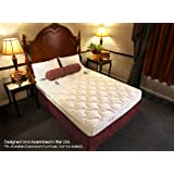 """8"""" Personal Comfort A2 Bed vs Sleep Number Bed c2 - King"""