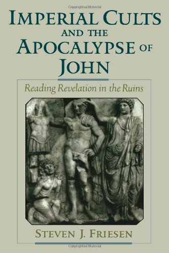an analysis of the roman imperial cult The roman imperial cult in egypt the roman imperial cult used to be seen as a centrally-imposed institution as a means of transmitting rome's ideology, and a display of its domination in the provinces.