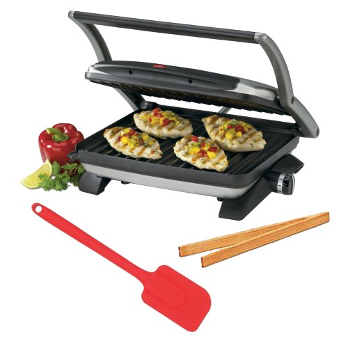 Cuisinart GR-2 Griddler Express Contact Grill