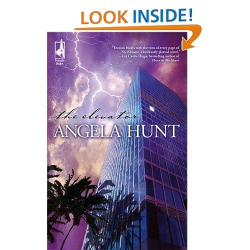 The Elevator (Steeple Hill Women's Fiction #46)