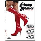The Happy Hooker Trilogy (The Happy Hooker / The Happy Hooker Goes To Washington / The Happy Hooker Goes Hollywood) ~ Lynn Redgrave